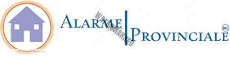 Alarme Provinciale