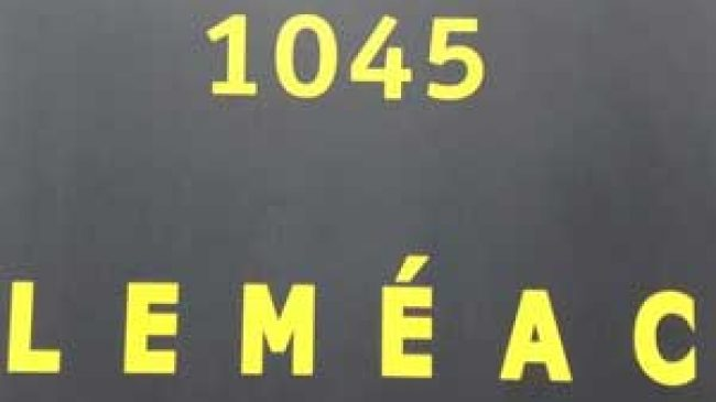 Leméac
