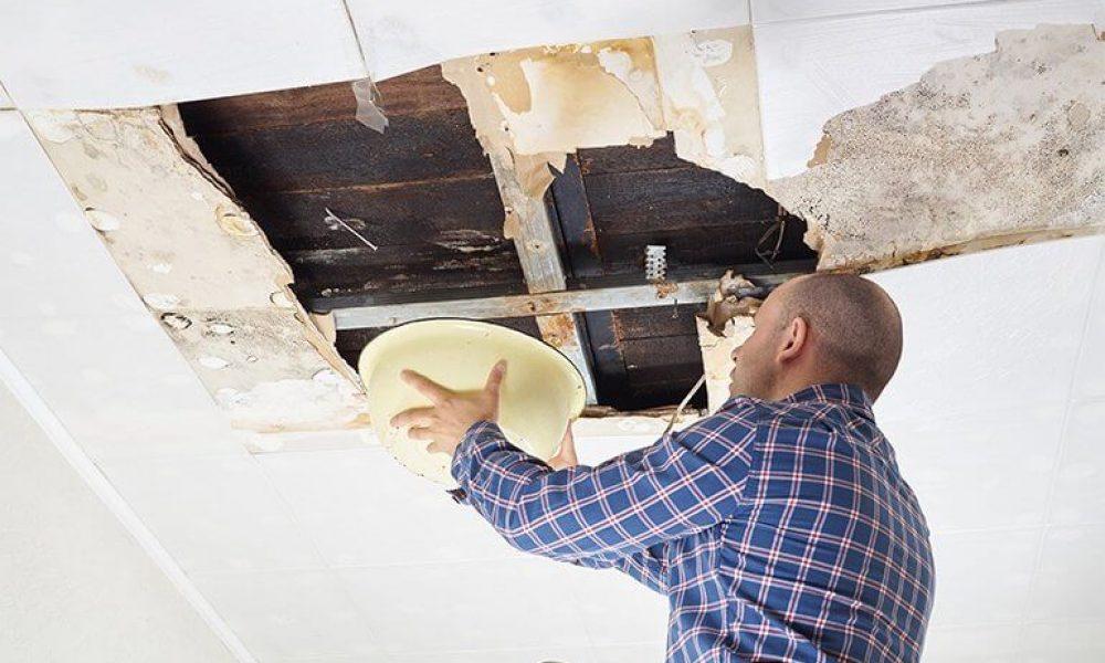 Protégez votre maison des infiltrations d'eau en saison pluvieuse
