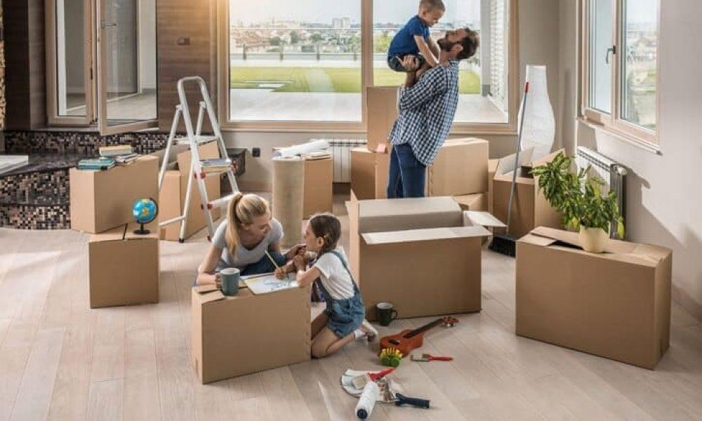 Que peut-on confier à des déménageurs et que peut-on faire soi-même ?