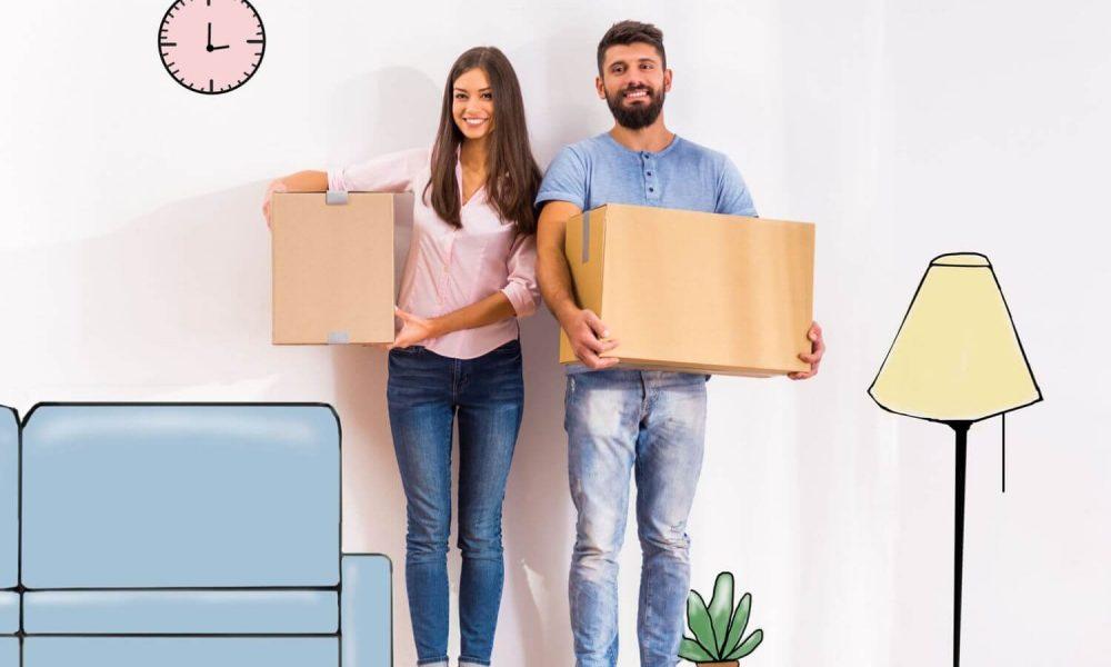 5 choses importantes à faire après un déménagement sur la Rive-Sud