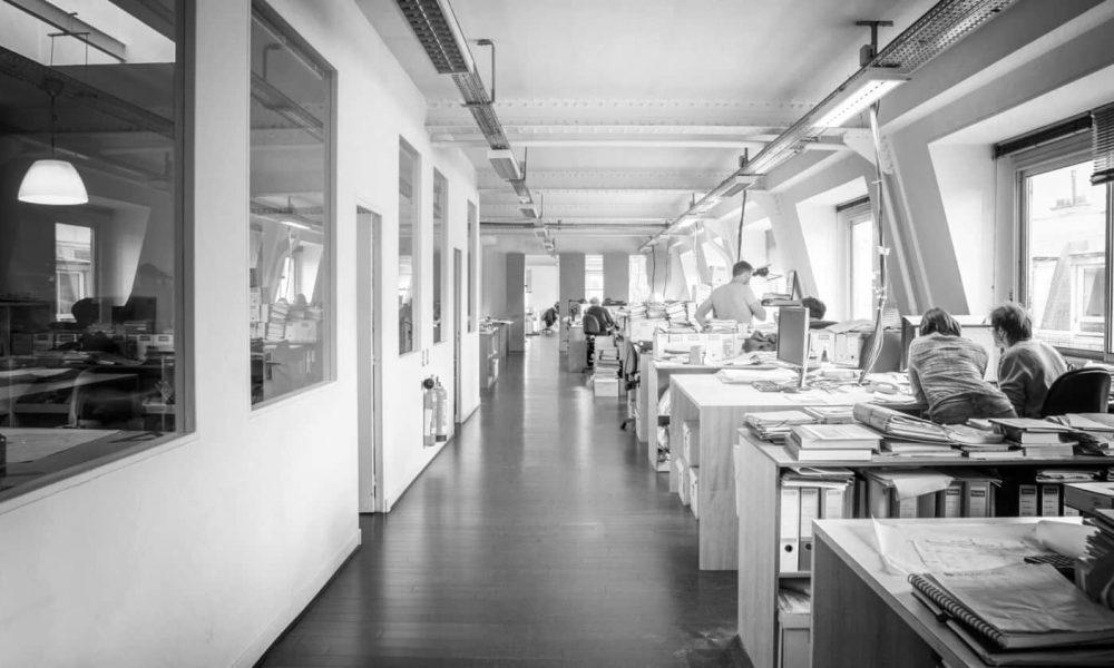Des agences web qui vont au-delà de la conception