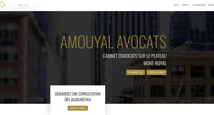 Avocats Amouyal
