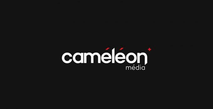 Caméléon Média
