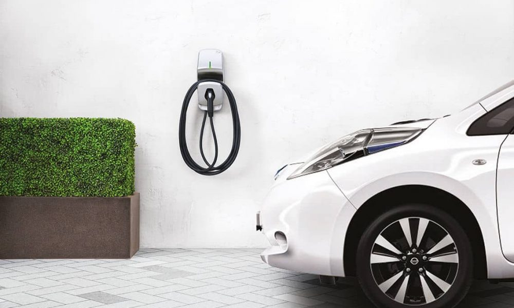 Autos électriques : quels réseaux à Montréal?