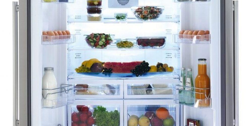 Conseils d'entretien du réfrigérateur que vous devriez mettre en pratique