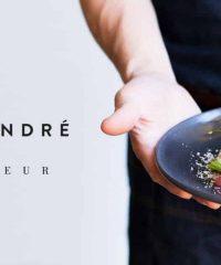 Marc-André Le traiteur