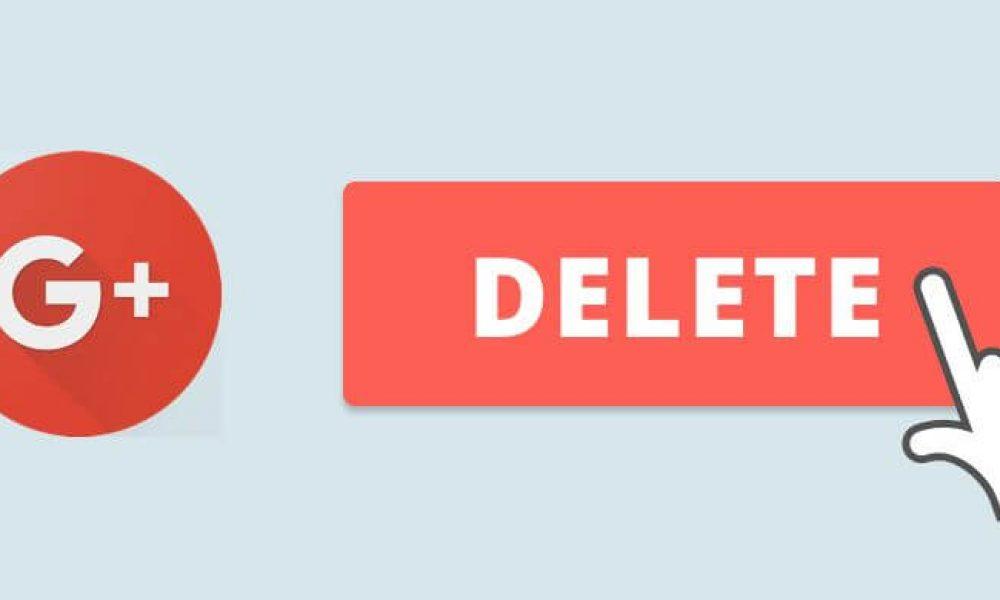 La fin de Google+ après une violation de données et son impact sur nous