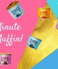 Snack Simple Muffins