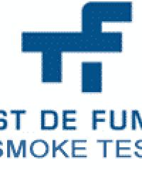 Test de fumée Delta