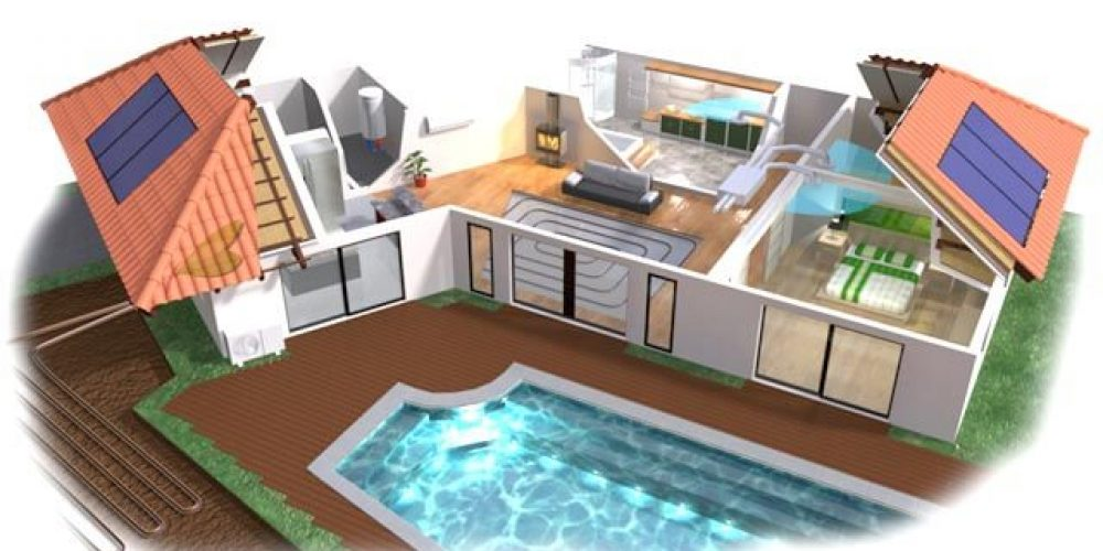 Conseils sur l'installation électrique et chauffage de votre maison