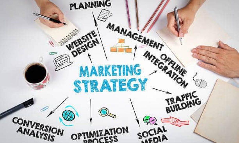 5 conseils sur la façon de commercialiser votre agence lorsque vous êtes trop occupé