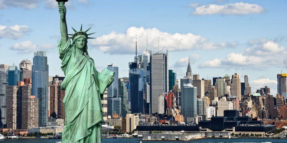De Paris à New-York