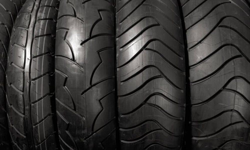 Tout savoir sur les pneus de moto
