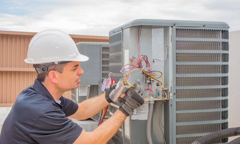 Entretien et réparation de climatisation et chauffages à Montréal